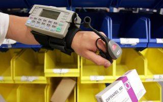Στα online φαρμακεία, αγορά που θεωρείται ραγδαία αναπτυσσόμενη, οι χρεώσεις είναι κατά 30% χαμηλότερες απ' ό,τι στα επίγεια δίκτυα.
