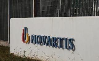 Η εταιρεία Novartis υπέγραφε και συμβόλαια με τους γιατρούς, τα οποία μπορεί να επιδείξει στις Αρχές.