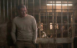 Ο Μάικλ του «Prison Break» θα ψάξει έναν ακόμη (θεωρητικά αδύνατο) δρόμο διαφυγής.