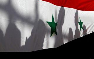 syria-toylachiston-15-nekroi-metaxy-toys-kai-4-paidia-apo-aeroporiki-epidromi-tis-diethnoys-symmachias-2184560
