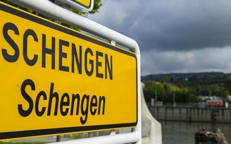 Κομισιόν: «Ηρθε η ώρα για επιστροφή στο σύστημα Σένγκεν»