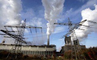 Τριετή παράταση για τη διακοψιμότητα ζητάει η ΕΒΙΚΕΝ και εκφράζει φόβους για ένα «ρυθμιζόμενο ολιγοπώλιο» στην ηλεκτρική αγορά.