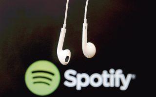 Η σουηδική Spotify κατηγόρησε την Apple ότι μπλοκάρει την αναβάθμιση των συστημάτων της μέσω της εφαρμογής iOS.