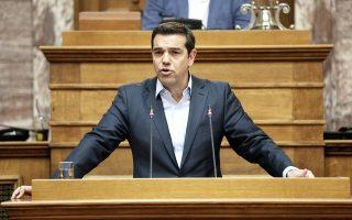 Προβληματισμένοι εμφανίσθηκαν οι βουλευτές του ΣΥΡΙΖΑ στη χθεσινή συνεδρίαση της Κοινοβουλευτικής Ομάδας του κόμματος, υπό τον κ. Αλέξη Τσίπρα, και ζήτησαν διευκρινίσεις για την αντιστοίχιση μέτρων - αντιμέτρων.