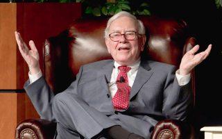 «Δεν αξιολογώ την IBM όπως την εκτιμούσα πριν από έξι χρόνια, όταν άρχισα να αγοράζω μετοχές... την επανεκτίμησα προς τα κάτω», ανέφερε ο μεγαλοεπενδυτής Γουόρεν Μπάφετ.