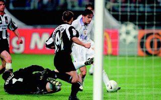 Ο Πρέντραγκ Μιγιάτοβιτς το 1998 είχε «υπογράψει» τον τελικό της Ρεάλ με τη Γιουβέντους στο Αμστερνταμ.