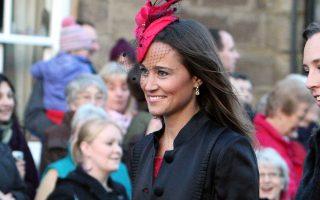 Η Πίπα Μίντλετον έγινε γνωστή το 2011 στον γάμο της αδελφής της, Κέιτ.