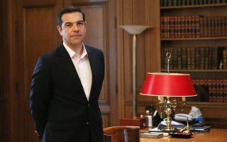 Νέο κύκλο επαφών με εκπροσώπους της ευρωπαϊκής ηγεσίας και των θεσμών αναμένεται να έχει ο πρωθυπουργός Αλέξης Τσίπρας μέχρι τις 15 Ιουνίου, όποτε θα συνεδριάσει το Eurogroup.