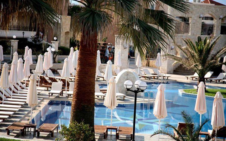 Νέα πολυτελή ξενοδοχεία στη Χαλκιδική