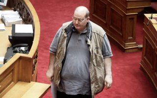 Ο κ. Φίλης υποστήριξε ότι οι ρυθμίσεις τις οποίες προώθησε και με το πολυνομοσχέδιο η κυβέρνηση ήταν κατόπιν εξαναγκασμού από τους θεσμούς και όχι επιλογή του ΣΥΡΙΖΑ.