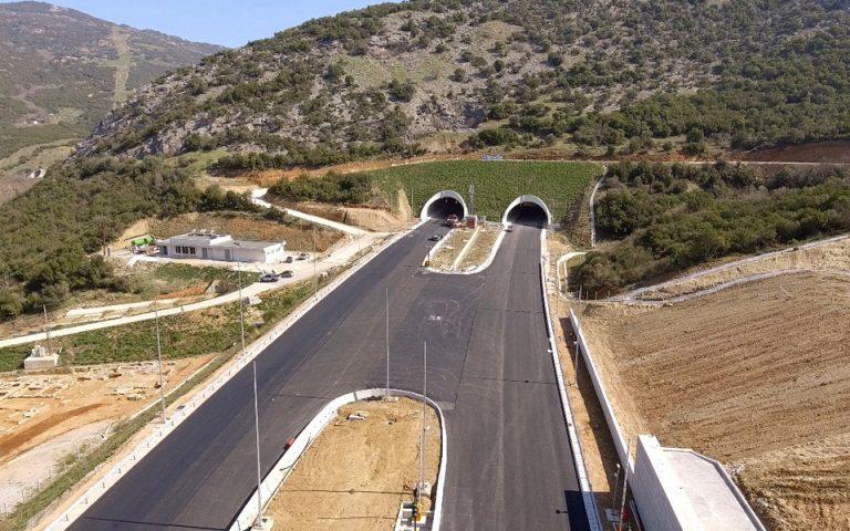 Επισκευή έξι γεφυρών ΠΑΘΕ