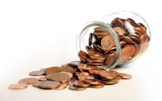 Καταργούνται τα νομίσματα ενός και δύο λεπτών στην Ιταλία, με κύριο στόχο να γίνει πιο απλή η καθημερινή ζωή των πολιτών.