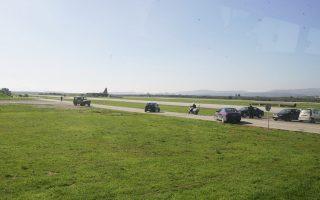 Το αεροδρόμιο θα περιλαμβάνει ένα διάδρομο 3,2 χλμ., καθώς και βιοκλιματικό κεντρικό κτίριο.