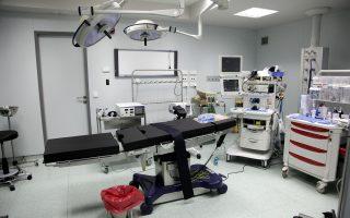 Οι κλοπές  ιατροτεχνολογικού εξοπλισμού μπορεί να έγιναν κατά «παραγγελία» από χώρα των Βαλκανίων.