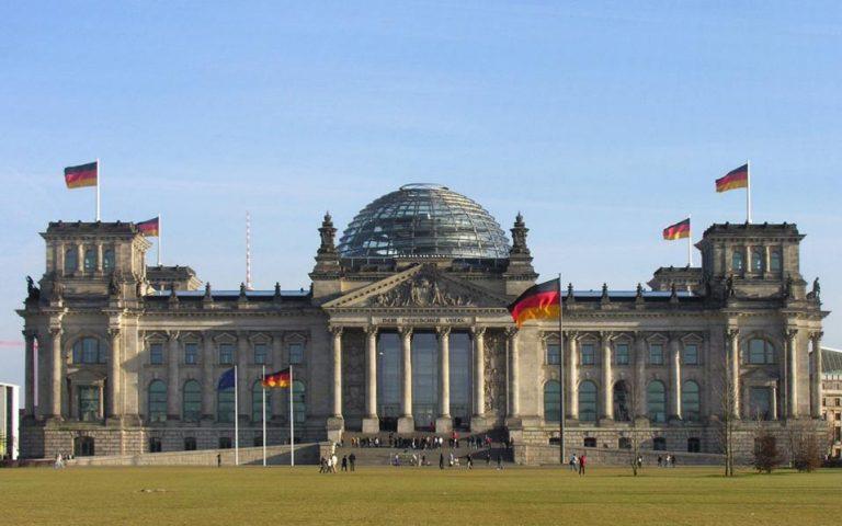 Το Βερολίνο «βλέπει» αίσιο τέλος στις 22 Μαΐου – Απορρίπτει ελάφρυνση χρέους