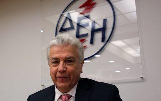 Ο επικεφαλής της ΔΕΗ, Μανόλης Παναγιωτάκης, προαναγγέλλει την πρόσληψη συμβούλων για να συνδράμουν στην είσπραξη των ανεξόφλητων οφειλών, αλλά και στοχευμένες αποκοπές ρεύματος.