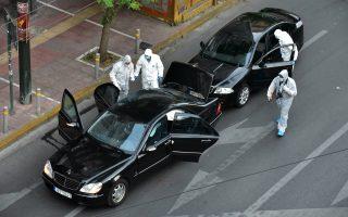 Εικόνες, όπως αυτή της Πέμπτης με την επίθεση κατά του Λουκά Παπαδήμου, νομίζαμε ότι δεν θα ξαναδούμε στην Αθήνα.