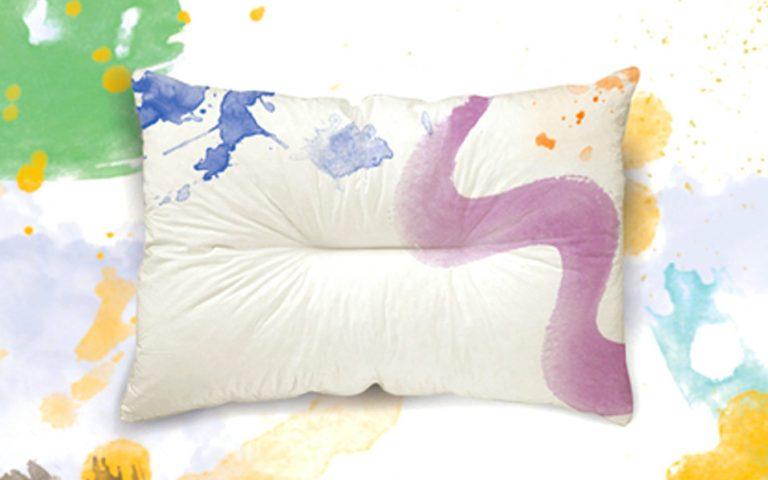 Η Coco-Mat σε συνεργασία με την Γέφυρα Ζωής δημιουργούν «ονειρικά» μαξιλάρια
