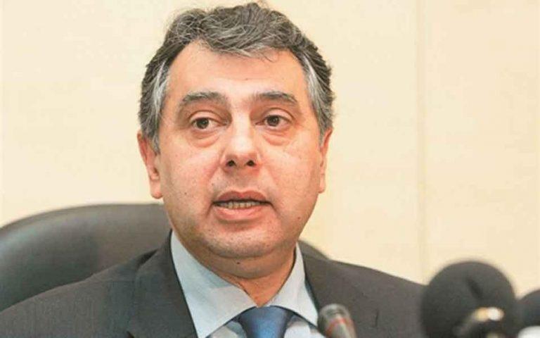 Κορκίδης: «14 δισ. όφελος αν λυθούν τα προβλήματα στην ναυπηγοεπισκευή και τον εφοδιασμό»