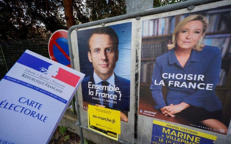Γαλλία: Βουλευτής πέθανε ενώ συμμετείχε σε εκδήλωση υπέρ του Μακρόν
