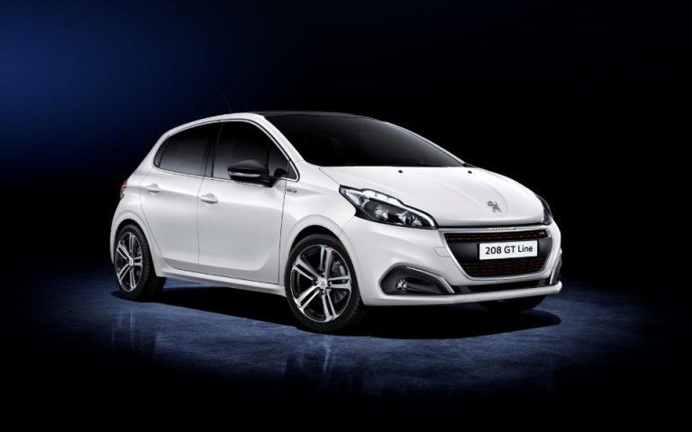 Πτώση ταξινομήσεων του Απριλίου – Επιτυχία για τη Peugeot