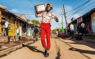Φωτογραφία: Brian Otieno/Picfair.com