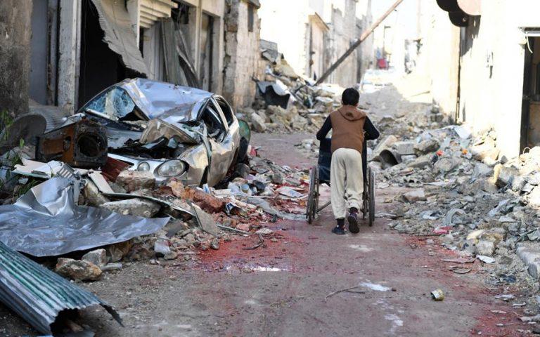 ΗΠΑ – Ρωσία: Μνημόνιο για την αποτροπή αεροπορικών επεισοδίων πάνω από τη Συρία