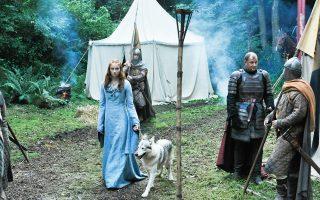 Το «Game of Thrones» περιλαμβάνει μυθολογικές και ιστορικές αναφορές.