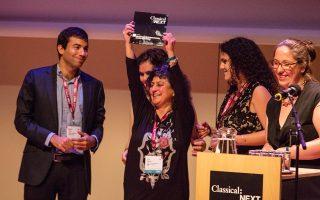 Διεθνής αναγνώριση για το καινοτόμο Φεστιβάλ Μολύβου από το Classical:NEXT.