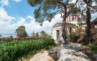 Ενα νέο προορισμό στο κέντρο της Αθήνας έχουν δημιουργήσει ο διεθνούς φήμης Αργεντινός εικαστικός Αντριάν Βιλάρ Ρόχας και ο οργανισμός ΝΕΟΝ. Ο περιβάλλων χώρος του Εθνικού Αστεροσκοπείου έχει μετατραπεί σε «ζούγκλα» με 46.000 φυτά, φρούτα και λαχανικά, στο πλαίσιο του πρότζεκτ «Theater of Disappearance», ενώ στις σπηλιές του Λόφου των Νυμφών έχουν τοποθετηθεί 11 γλυπτά έργα. Ο επισκέπτης μπορεί να «κρυφτεί» μέσα στο Αστεροσκοπείο, το οποίο, για τις ανάγκες του πρότζεκτ, απέκτησε νέο αρδευτικό σύστημα, προσφορά του ΝΕΟΝ.