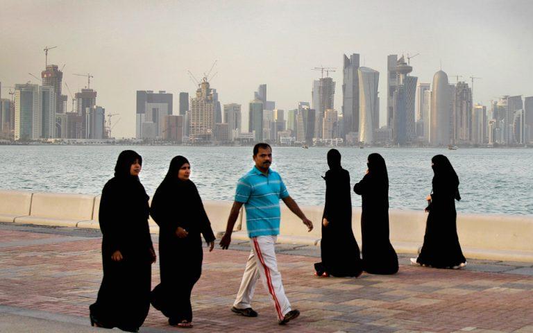 ΗΑΕ: Ποινές φυλάκισης για σχόλια υπέρ του Κατάρ στο διαδίκτυο