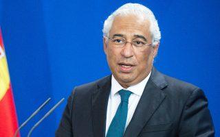 Ο Πορτογάλος πρωθυπουργός Αντόνιο Κόστα αισθάνεται δικαιωμένος για την επιλογή του να υιοθετήσει πιο ήπια μέτρα λιτότητας και να μειώσει ελαφρώς τη φορολογία.