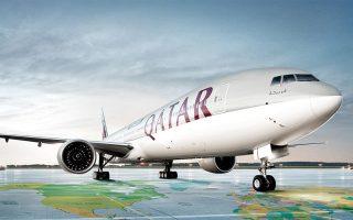 Η κρίση που απειλεί την Qatar Airways θα περιορίσει αισθητά το επιβατικό κοινό της, καθώς ενδέχεται να χάσει πολλούς επιβάτες από τις γειτονικές χώρες.