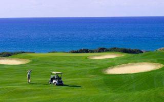 Οι γκόλφερ δαπανούν περίπου 250 ευρώ ημερησίως κατά μέσον όρο, έναντι 75 ευρώ της μέσης τουριστικής δαπάνης.