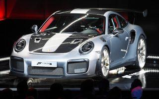 Το υπουργείο Μεταφορών της Γερμανίας έδωσε εντολή στην αρχή αυτοκίνησης ΚΒΑ να εξετάσει τις εκπομπές ρύπων (π.χ. οξείδια του αζώτου) στα οχήματα της Porsche.