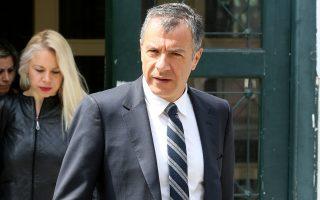 «Ο Στ. Θεοδωράκης θα επιστρέψει σύντομα στα πολιτικά και κοινοβουλευτικά του καθήκοντα», αναφέρει η ανακοίνωση του κόμματος.