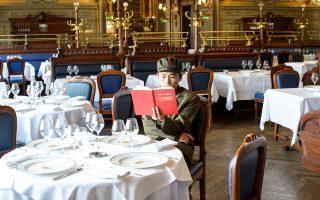 Ο Ντιντιέ Μπιζέ σκηνοθέτησε έναν Βορειοκορεάτη στο Παρίσι μετά το ταξίδι του στην Πιονγιάνγκ.