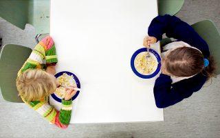 Η υποκατανάλωση κρέατος από τη διατροφή δεν προκαλεί προβλήματα μόνο στα παιδιά, αλλά σε όλους.