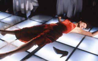 Σκηνή από την ταινία «My Nights Are More Beautiful Than Your Days», που εγκαινιάζει τον φετινό κύκλο «Sssh! Silent Movies».