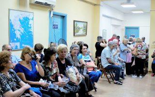 Γιατροί 18 ειδικοτήτων προσέφεραν δωρεάν εξετάσεις σε εκατοντάδες κατοίκους της Λακωνίας και της Μεσσηνίας.