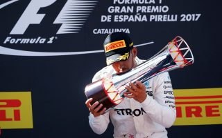 Την πιθανότητα αποχώρησής του από την ενεργό δράση στο τέλος της σεζόν εξέφρασε ο Λιούις Χάμιλτον σε συνέντευξη που παραχώρησε στο επίσημο κανάλι της FIA.