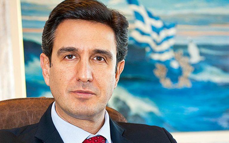 Παραιτήθηκε ο ΓΓ του ΕΟΤ, Δ. Τρυφωνόπουλος