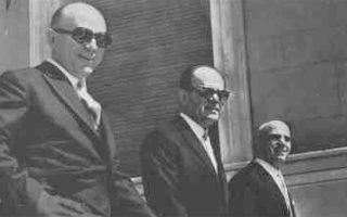 Μετά το αποτυχημένο αντικίνημα του Κωνσταντίνου επικράτησε πλήρως η τριανδρία των Παπαδόπουλου, Μακαρέζου, Παττακού και σχηματίστηκε αμιγής κυβέρνηση στρατιωτικών.