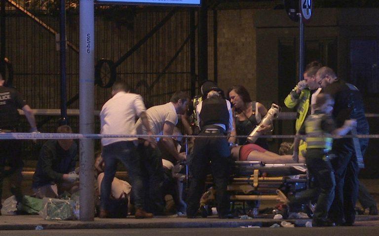 Η διεθνής κοινότητα καταδικάζει την επίθεση στο Λονδίνο