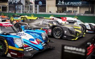LE MANS, France  (June 8, 2017) – Nissan power will return to the Circuit de la Sarthe next week in France for both the 24 Hours of Le Mans and the Road to Le Mans support race.