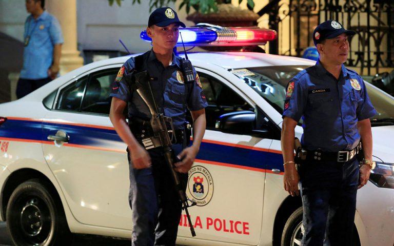Το ΙΚ ανέλαβε την ευθύνη για την ένοπλη επίθεση στην Μανίλα – Στους 36 οι νεκροί (βίντεο)
