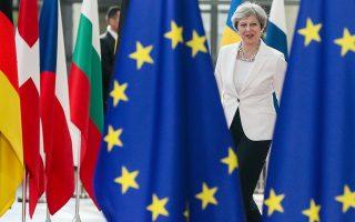Η Τερέζα Μέι, για όσο διάστημα παραμείνει πρωθυπουργός της Βρετανίας, είναι πολύ πιθανό και για πολλούς λόγους να αναγκαστεί να επιλέξει το μαλακό Brexit.