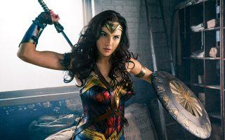 Χρειάστηκαν μήνες εξουθενωτικής προετοιμασίας  και εξάσκησης σε συνθήκες μάχης για να μεταμορφωθεί η Γκαλ Γκαντότ  σε «Wonder Woman».