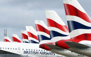 Η Βritish Airways βρίσκεται σε σκληρή διαμάχη με τη Unite, τη συνδικαλιστική ένωση που εκπροσωπεί τα πληρώματα καμπίνας, για το ύψος των αποδοχών τους.
