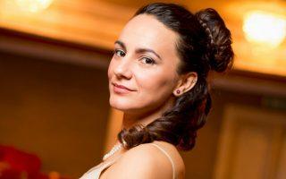 Η υψίφωνος Χρύσα Μαλιαμάνη συμμετέχει στην επετειακή συναυλία στο πατρογονικό σπίτι της Μαρίας Κάλλας.